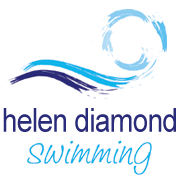Helen Diamond Swimming
